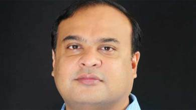 Photo of Get citizenship Bill or Assam goes to Jinnahs- Himanta Biswa Sarma
