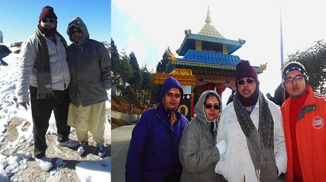 Arunachal : Soon, Foreign Tourist may allow to visit Tawang