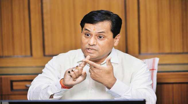 Assam: Sonowal directs to restructure DIPR