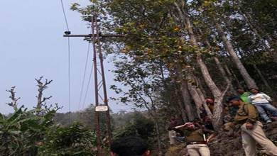 Photo of Sikkim:Student electrocuted to death at Donak village