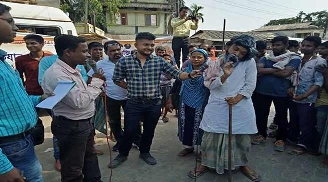 Assam: Gram Shakti Abhiyan observed in Hailakandi