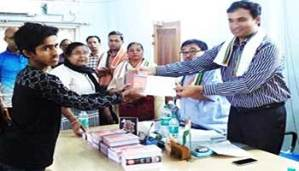 Assam: Gram Swaraj Abhiyan kicks off in Hailakandi district