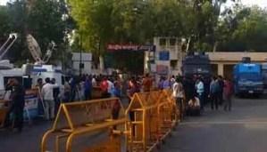 Asaram Rape Case : Verdict today, LIVE UPDATE