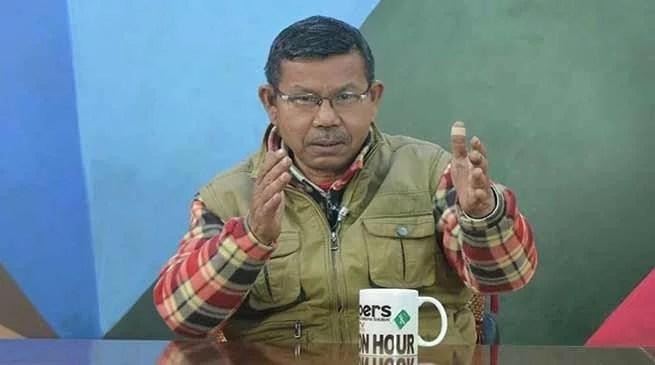 Assam : JFA express grief at Thokchom's demise