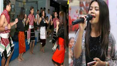 NE Students organises Northeast Fiesta in Punjab