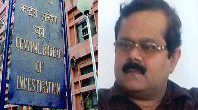 Assam:  CBI arrests IT Commissioner in connection of tax evasion case