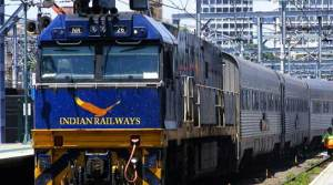 Indian Railway sets a high benchmark for itself by promulgating Citizen's Charter for Passengers