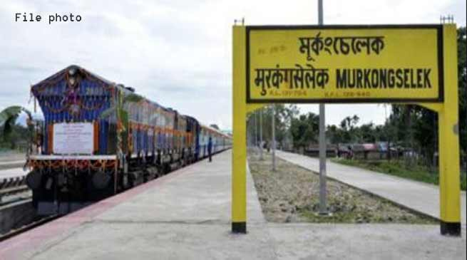 Assam: NF Railway increases 200 seats in Lachit Express