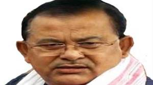 Assam: BJP MLA dissatisfied over not given a ministerial berth
