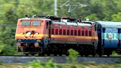 Assam: New Weekly train between Dibrugarh - Silchar