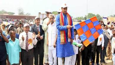 Photo of Tripura: CM inaugurates rail tank wagon to end fuel crisis