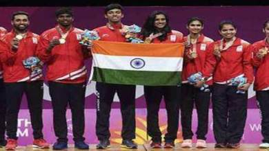 BAI announces 20-member strong squad for Asian Games