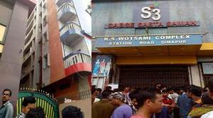 Nagaland: 3 hotel employees hacked to death