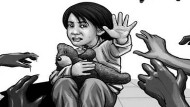Photo of Sikkim: 2 minor girl sexually molested in 2 different places