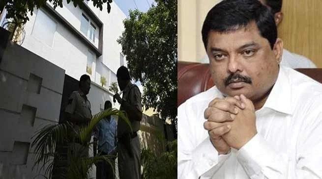 "Assam: Rakibul Hussain 'assets"" raided in gurugram"