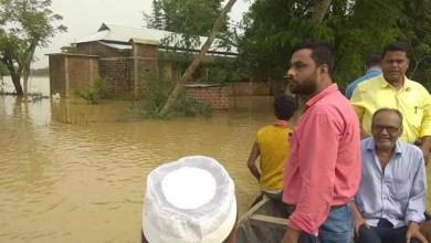 Photo of Assam: 80 thousand affected in flood hits Hailakandi