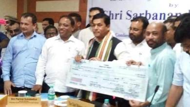 Photo of Assam: CM announces Rs.100 crore package for flood hit Barak Valley
