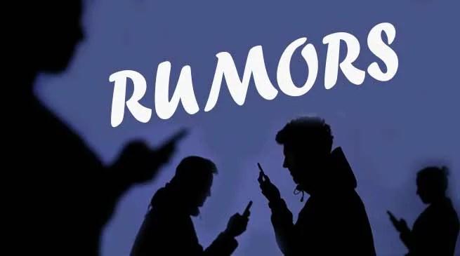 Assam: Man arrested in Hailakandi for spreading rumours on NRC in Social Media