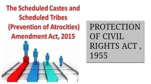 Assam: Awareness camp on PCR Act, SC & ST (POA) Act in Hailakandi