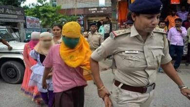 Bihar: 42 girls raped in a shelter home at Muzaffarpur