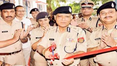 Photo of Assam: Guwahati police stations gets reception hall