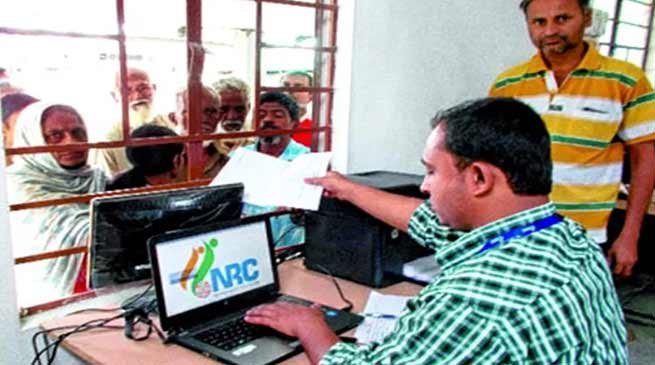 Assam: Hailakandi remains calm after publication of final draft NRC