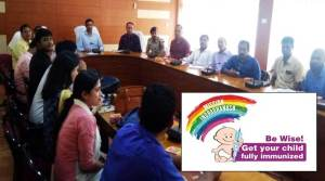 Assam: Mission Indradhanush to focus on hard-to-reach areas of Hailakandi