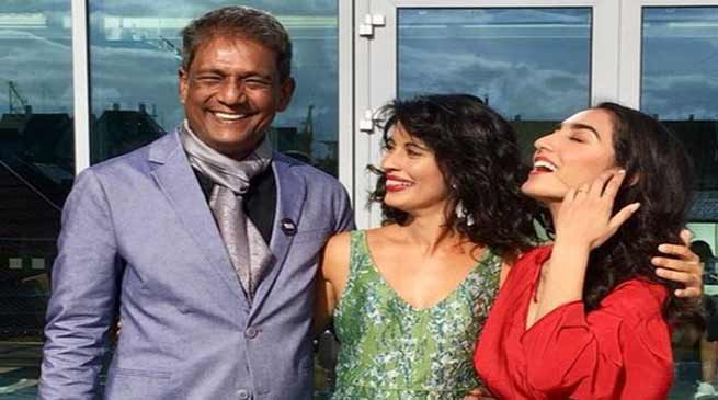 Assam: Adil Hussain Wins Amanda Award, Dedicates it to Goalpara