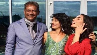 Assam: Adil Hussain Wins Amanda Award, Dedicates it to Goalpara