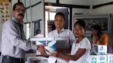 Assam: Hailakandi Bihu Organising Committee takes up slew of philanthropic activities