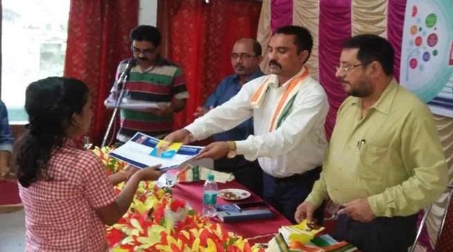 Assam: 40 students undergo Life Skill Training program in Hailakandi