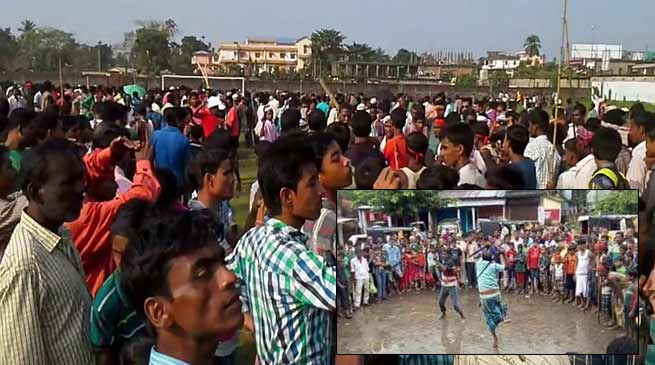 Assam: Security measures for Muharram in Hailakandi