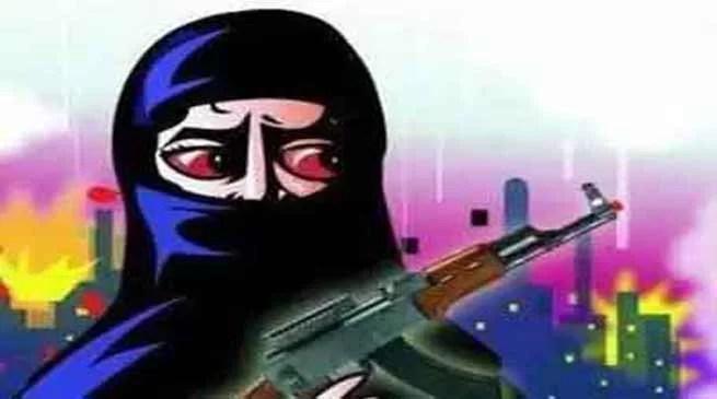 Assam:NIA team reaches Guwahati to Interrogate Arrested Hizbul Linkmen