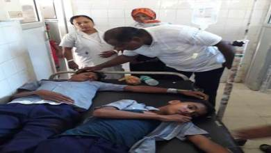 Photo of Assam: 25 students taken ill after MR vaccination, district administration orders probe