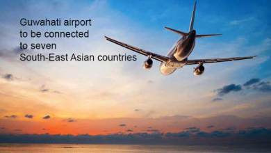 Assam: Guwahati airport to be connected to seven South-East Asian countries