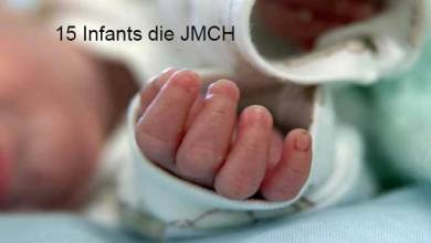 Assam: 15 Infants die in JMCH in 6 days