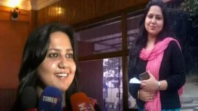 Assam: DC Hailakandi congratulates APSC topper, Maria Tanim, 89th ranked Jagriti Kaluwar