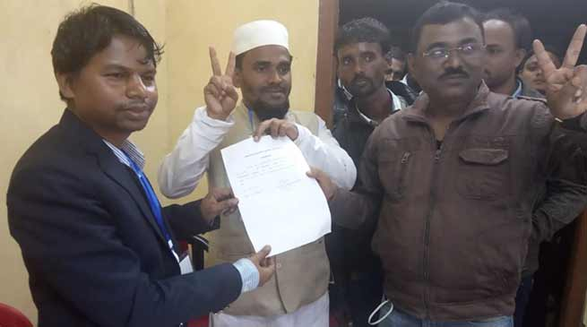 Assam:  AIUDF to form Hailakandi Zilla Parishad