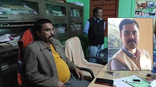 Assam: examinees of D. El. Ed exam assault Inspector of Schools in Hailakandi