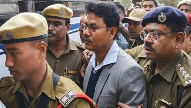 Photo of Assam Serial Blast verdict: NDFB Chief Ranjan Daimary, 9 others sentenced for life imprisonment