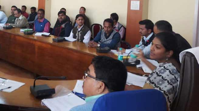 Assam: DC Hailakandi pitches in for financial inclusion of all segments of society