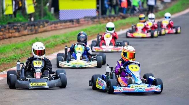 JK Tyre National Karting Championship gets bigger this year