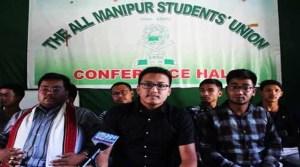 Manipur: AMSU to shut down state DM University