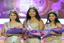 Langpoklakpam Melody, Tanvi Raksam Marak and Rajeswari Chakraborty crowned 17th Sunsilk Mega Miss North East 2019