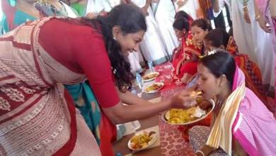 Photo of Assam: Maa-Beti Mela organised to boost nutrition drive in Hailakandi