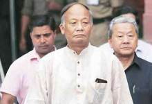 Manipur: CBI raid former Manipur CM's official, private residence