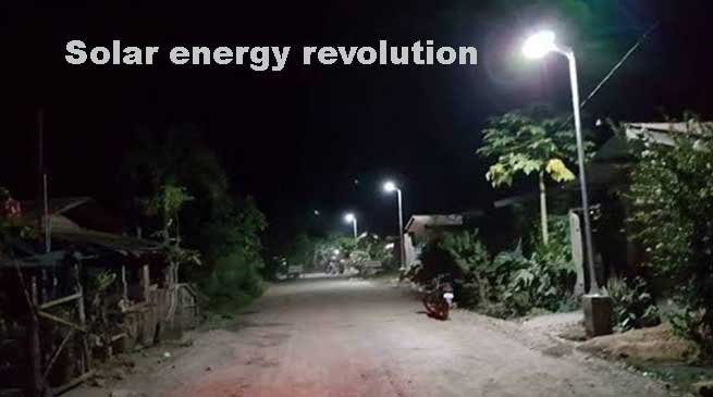 Assam: Silent solar energy revolution brewing in Hailakandi district