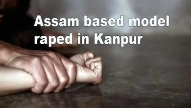 Assam:Guwahati based model raped in Kanpur, 4 held- Police