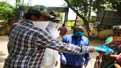 Fight against COVID-19: Ex-Servicemen also in field to fight Coronavirus