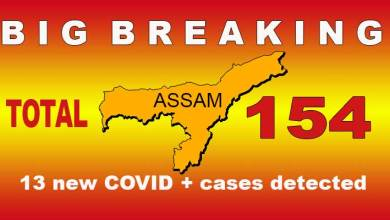 Photo of Assam:13 more covid-19 patient reported from SarusajaiQuarantine centre, Guwahati